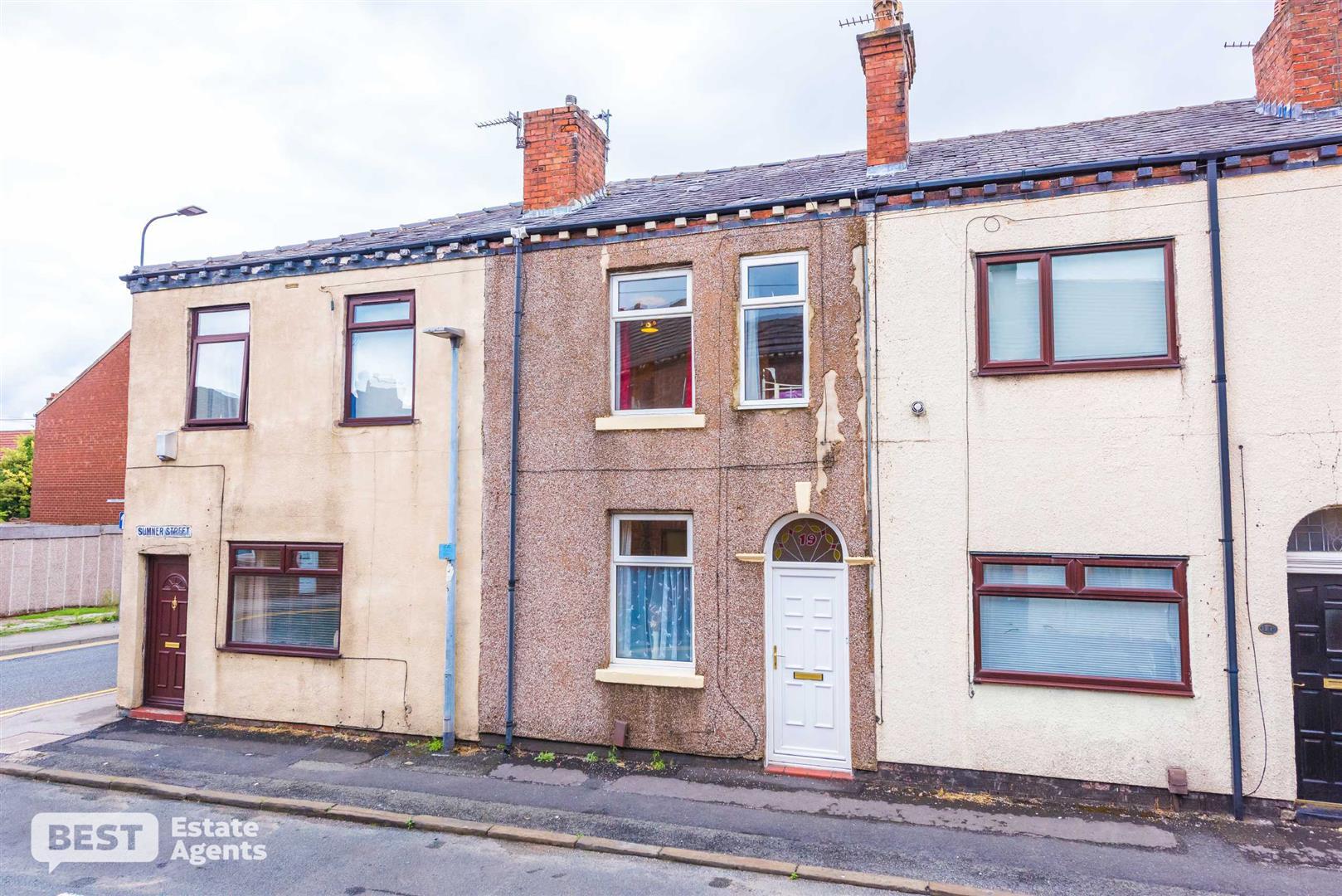 Sumner Street, Atherton, Greater Manchester BEST Estate Agents
